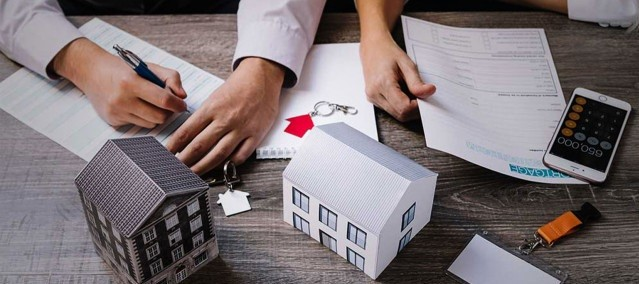 تضمینات و تعهدات طرفین در حین ساخت آپارتمان