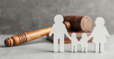 قانون حمایت از اطفال و نوجوانان