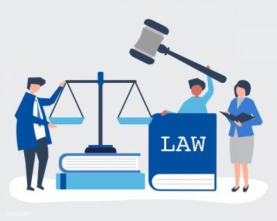 نقش وکیل دادگستری