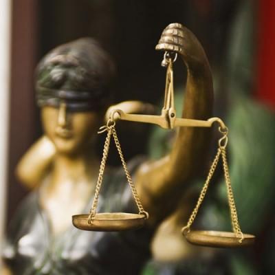 مسائل حقوقی
